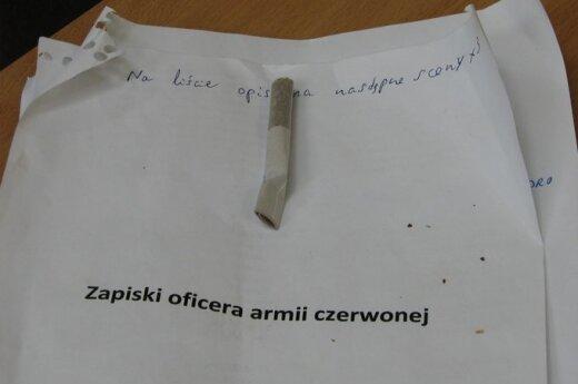 """""""Zapiski oficera Armii Czerwonej"""""""