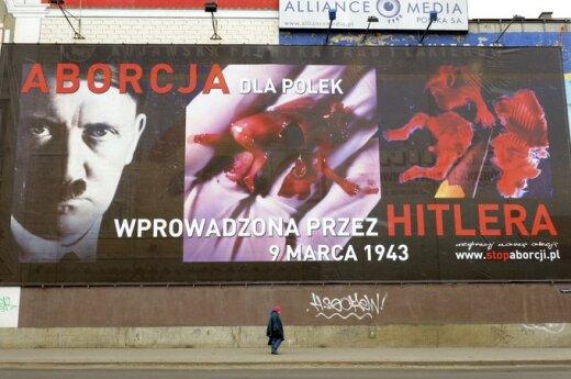 Polacy są przeciwko aborcji?