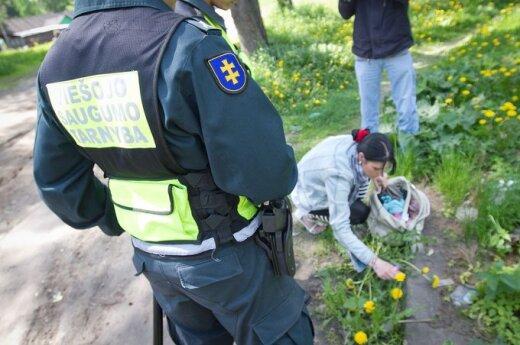 Radczenko: Walka z narkotykami czy zawracanie rzeki kijem?