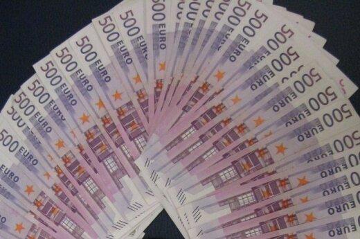 Rosja na 13 miejscu na świecie w rankingu rodzin-milionerów