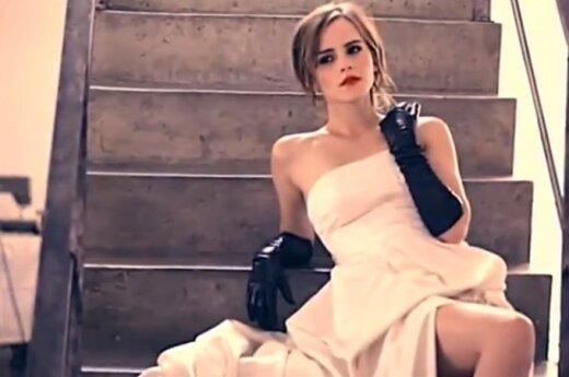 Emma Watson Kopciuszkiem