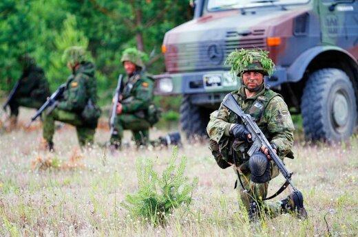 Szwedzi radzą Litwie współpracować z Polską