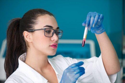 Nowe badanie pozwalające wykryć raka z jednej kropli krwi