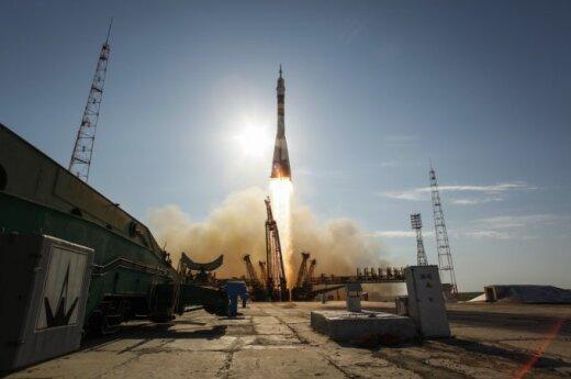 Rosyjska rakieta może spłonąć nad Polską