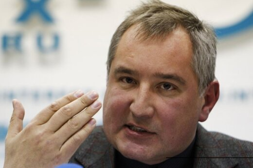 Rosja: Rogozin będzie osobiście kontrolował Roskosmos