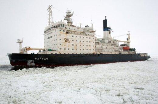 Kanada: Wojskowi rozmawiali o przyszłości Arktyki
