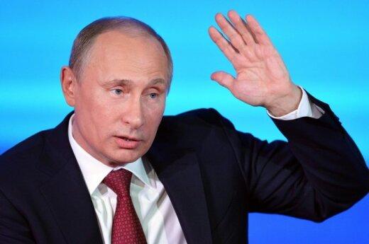Bobryk: Prezydent Putin usiłuje odpowiedzieć na wyzwania czasu
