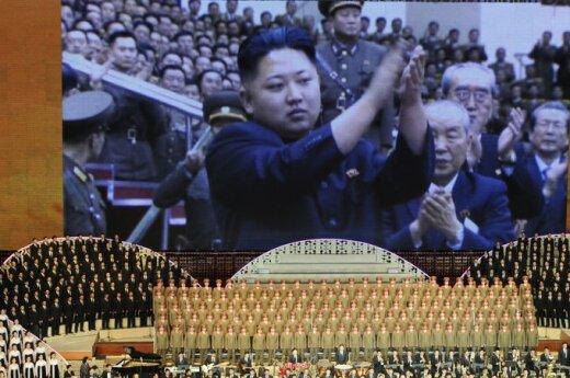 Korea Północna: Nowy wódz reformuje kraj