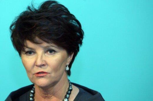 Jolanta Kwaśniewska: W Polsce ofiarą przemocy jest najczęściej kobieta