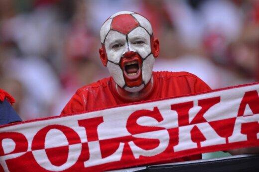 Większość mieszkańców Litwy pozytywnie ocenia Polskę i jej politykę