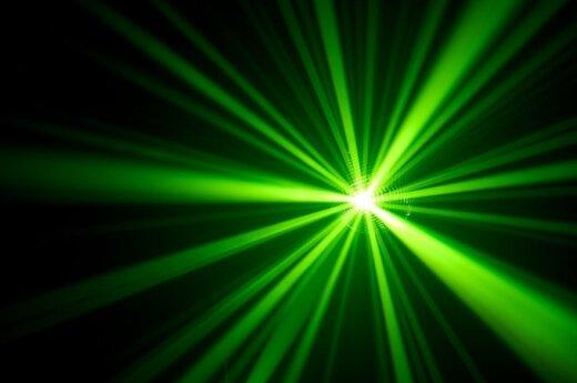 USA: Pilotowi laserem uszkodzono oko
