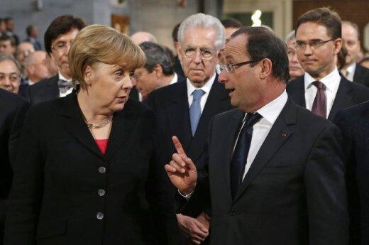 Do Wilna mogą przybyć przywódcy największych państw UE