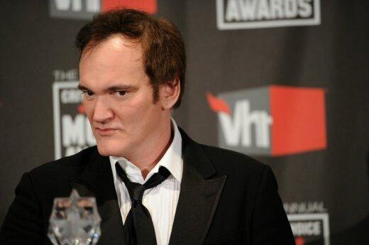 Quentin Tarantino skończy po dziesiątym