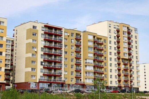 Ceny na nieruchomości minimalnie wzrosły