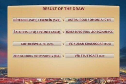 III runda Ligi Europy