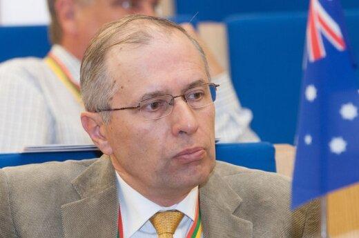 Saulius Varnas