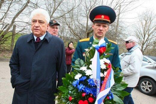 Ambasador Rosji: Sprawa kompensacji za sowiecką okupację jest na zawsze zamknięta