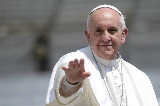 Watykan: Papież nie chce iść na urlop