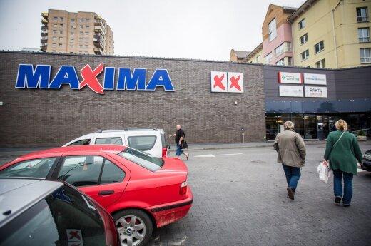 Do sklepu w Wilnie mężczyzna przyniósł granat