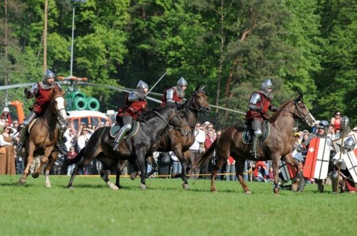 Do Wojska Litewskiego wracają husarze i ułani