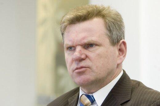 Narkiewicz chce stworzyć w Landwarowie nowy samorząd