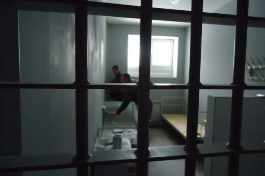 Policja: Na Litwie zamknięto ponad połowa aresztów śledczych