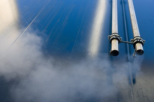 Nowe rozwiązanie energetyczne: Prądotwórczy Rozprężacz Śrubowy