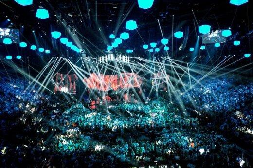 Wielki finał Eurowizji 2013
