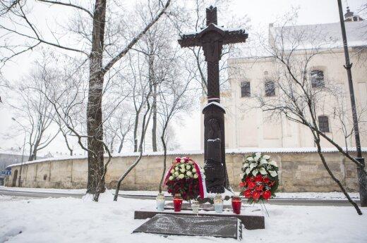 Oby ciągłe pomiatanie Powstaniem Styczniowym na zawsze odeszło w przeszłość i stało się naszym wspólnym poslko - litewskim