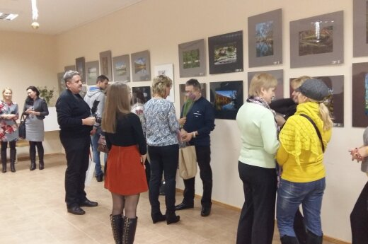 Wystawa Fotografii Wojciecha Klimaszewskiego