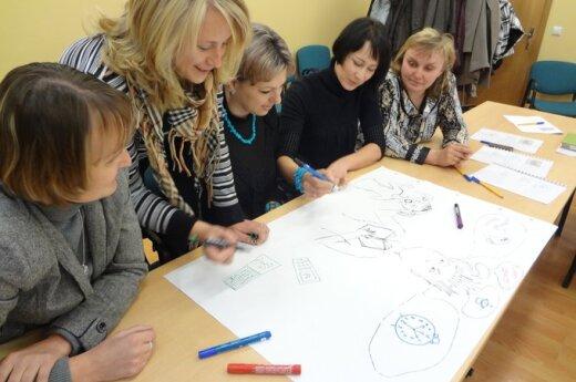 Szkolenia Poradni Pedagogiczno-Psychologicznej Rejonu Wileńskiego