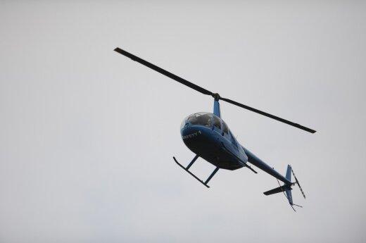 Do Polski wkracza moda na prywatne śmigłowce i samoloty