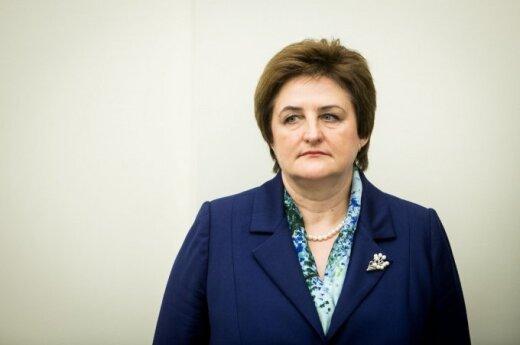 Loreta Graužinienė: Mam nadzieję, że Akcja Wyborcza Polaków na Litwie zostanie w koalicji
