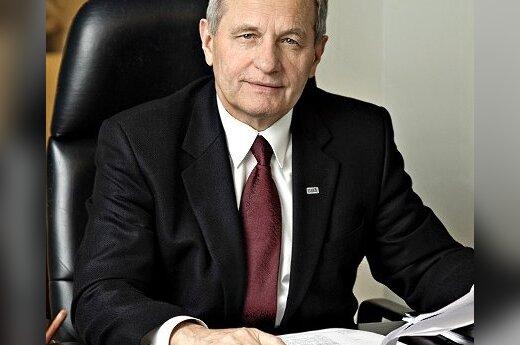 Stanisław Koziej, fot. Ambasada RP