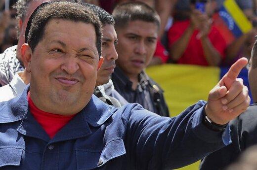 Wenezuela: Nie żyje prezydent Hugo Chavez