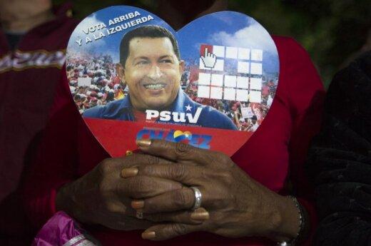 Wenezuela: Chavez jest bardzo osłabiony