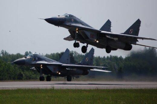 Siemoniak: w kwestiach bezpieczeństwa Polska i Litwa mają taki sam pogląd