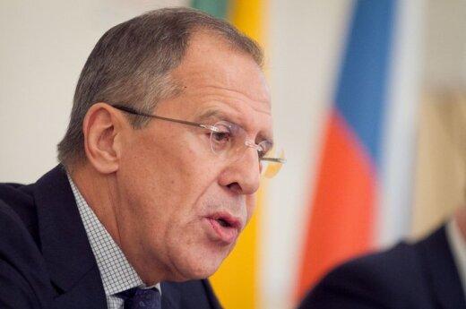 Rosja: Rosyjski szef MSZ twierdzi, że stosunki między Rosją i UE są dobre
