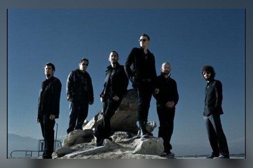 Pierwszy miliard Linkin Park