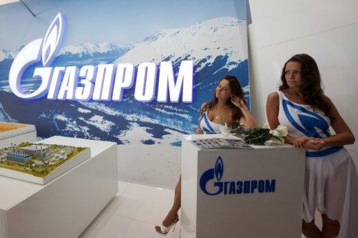 """Prawnik: Za tańszy gaz Litwa może zaniechać sporów z """"Gazpromem"""""""
