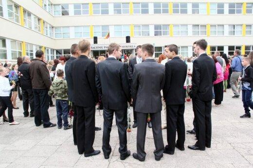 Sondaż: Mieszkańcy Litwy nie chcą być nauczycielami
