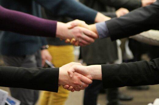 Polscy przedsiębiorcy wciąż liczą na handel z Ukrainą