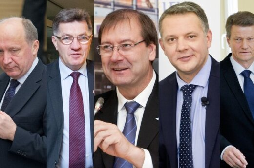 Eksperci: litewskim politykom brakuje kultury komunikacji