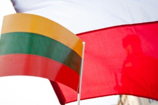 Mazowiecki: nie ma żadnych powodów do pogarszania stosunków polsko - litewskich