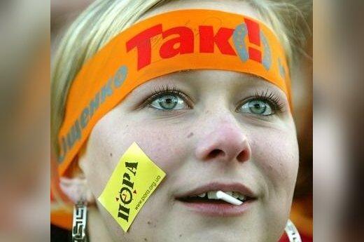Ukraina: Angielski będzie językiem regionalnym w Kijowie?