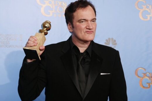 Quentin Tarantino zadowolony z krytyki