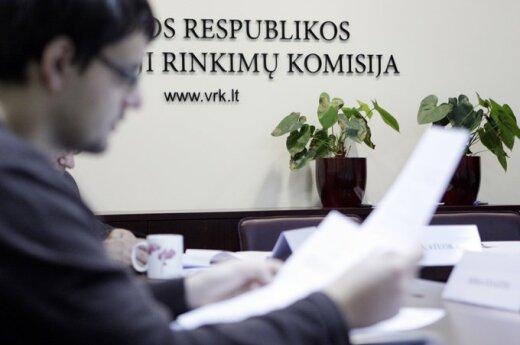 Misja OBWE obserwuje wybory na Litwie