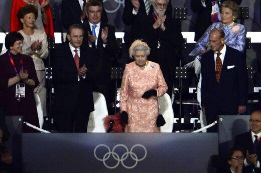 XXX Letnie Igrzyska Olimpijskie otwarte