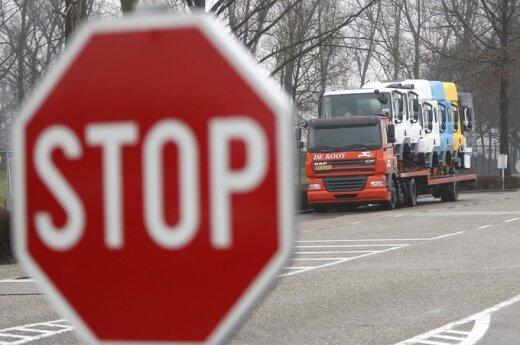 Polska przywraca kontrolę graniczną na czas Euro 2012