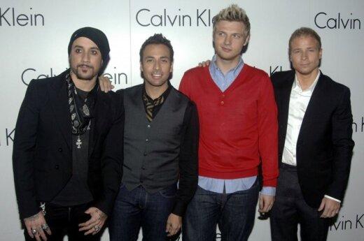 "Backstreet Boys prezentuje ""Permanent Stain"""